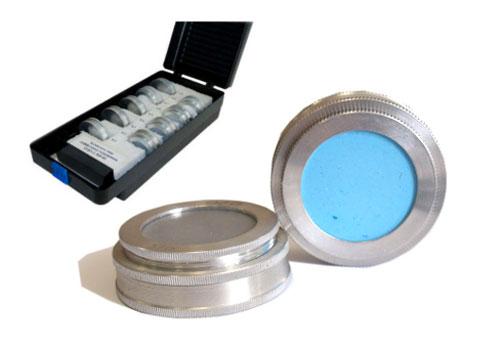 Набор мер спектральных коэффициентов отражения ОДО-2и