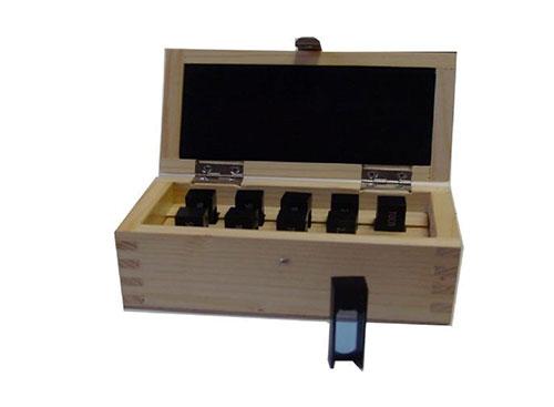 КС-105 комплекты светофильтров